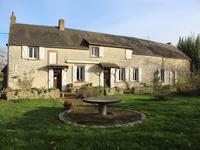 houses and homes for sale inCOURTOMEROrne Normandy