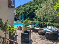 French property for sale in ST JEAN DE VALERISCLE, Gard - €490,000 - photo 7