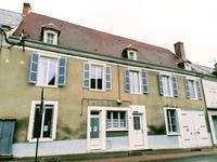 maison à vendre à ST GAULTIER, Indre, Centre, avec Leggett Immobilier