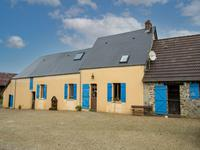French property, houses and homes for sale inST JEAN D ELLEManche Normandy