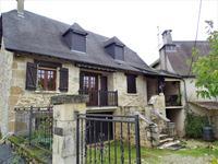 Deux maisons sur le même terrain - idéal pour une maison d'hôtes ou similaire !