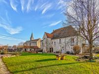 French property, houses and homes for sale inBLIGNY SUR OUCHECote_d_Or Bourgogne