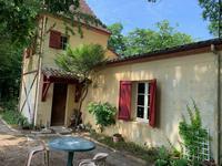 Maison située au calme a seulement 3km d'Eymet.