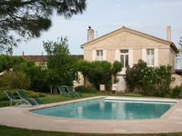 French property for sale in BEGADAN, Gironde - €392,200 - photo 1