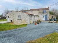 maison à vendre à ST LAURENT DE LA SALLE, Vendee, Pays_de_la_Loire, avec Leggett Immobilier