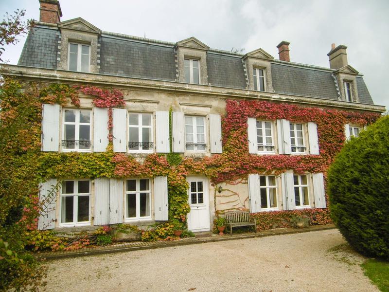 Chateau à vendre à BOURNEAU(85200) - Vendee