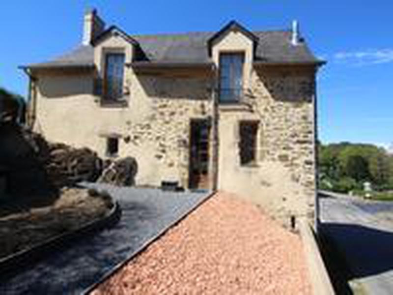 Maison à vendre à ATHEE(53400) - Mayenne