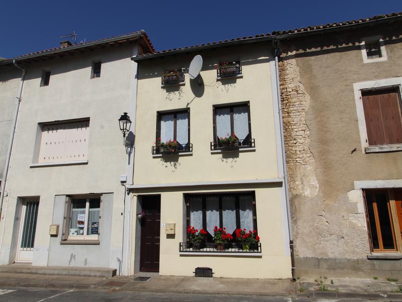 Maison à vendre à ST SAUVANT(86600) - Vienne