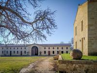 chateau for sale in POMPIGNACGironde Aquitaine