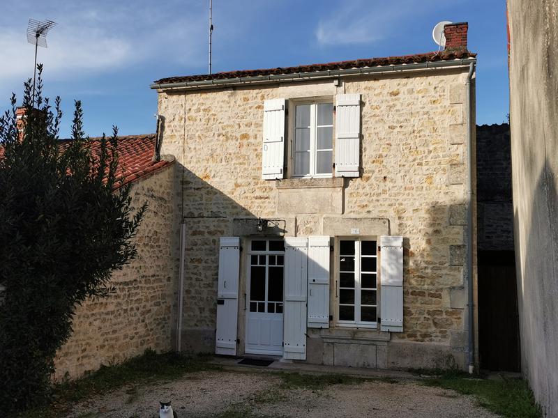 Maison à vendre à PISSOTTE(85200) - Vendee