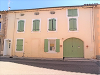 houses and homes for sale inGINESTASAude Languedoc_Roussillon