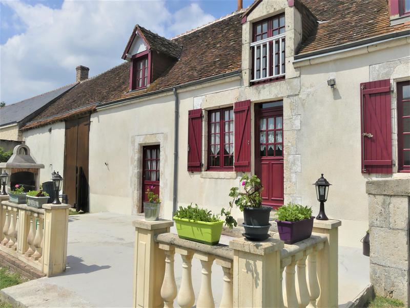 Maison à vendre à MAVES(41500) - Loir et Cher