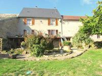 French property for sale in ST PRIEST LA FEUILLE, Creuse - €260,010 - photo 1