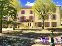 chateau for sale in FERRASSIERESDrome Rhone Alps