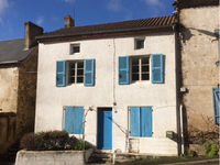 French property, houses and homes for sale inL ISLE JOURDAINVienne Poitou_Charentes