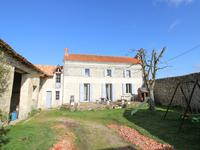 French property, houses and homes for sale inORCHESVienne Poitou_Charentes