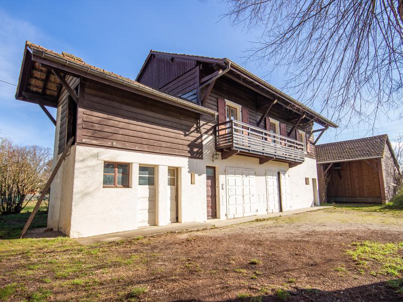 Maison à vendre à CHENS SUR LEMAN(74140) - Haute Savoie