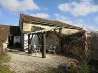 French property for sale in SALLES LAVALETTE, Charente - €62,500 - photo 3