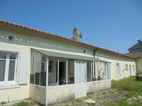 French property for sale in POULLIGNAC, Charente - €140,000 - photo 2