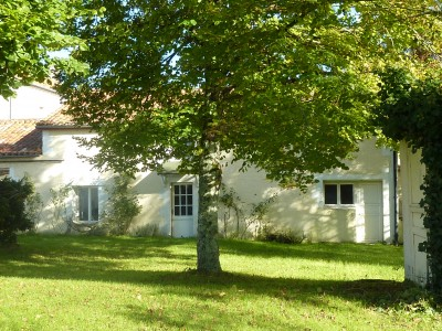 French property, houses and homes for sale in POULLIGNAC Charente Poitou_Charentes