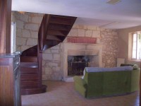 French property for sale in CAMPAGNE, Dordogne - €82,500 - photo 4