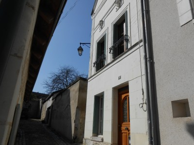 French property, houses and homes for sale in St. Aignan sur Cher Loir_et_Cher Centre