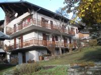 French ski chalets, properties in Seez, , Paradiski