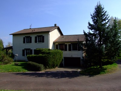 French property, houses and homes for sale in SAUVAGNAC Charente Poitou_Charentes