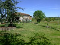 French property for sale in LEZIGNAC DURAND, Charente - €164,500 - photo 8