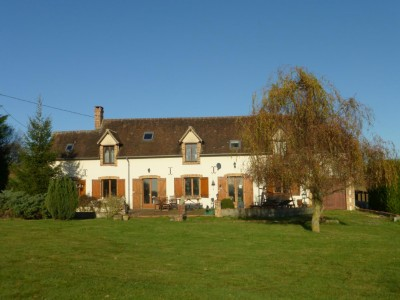 French property, houses and homes for sale in St Ouen de Sécherouvre Orne Normandy