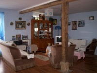 French property for sale in ST DENIS DE VILLENETTE, Orne - €140,000 - photo 3