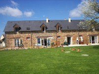 houses and homes for sale inST DENIS DE VILLENETTEOrne Normandy
