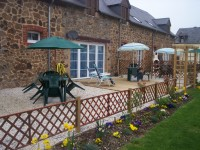 French property for sale in ST DENIS DE VILLENETTE, Orne - €140,000 - photo 6