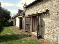 French property for sale in ST PRIEST LA FEUILLE, Creuse - €54,600 - photo 2