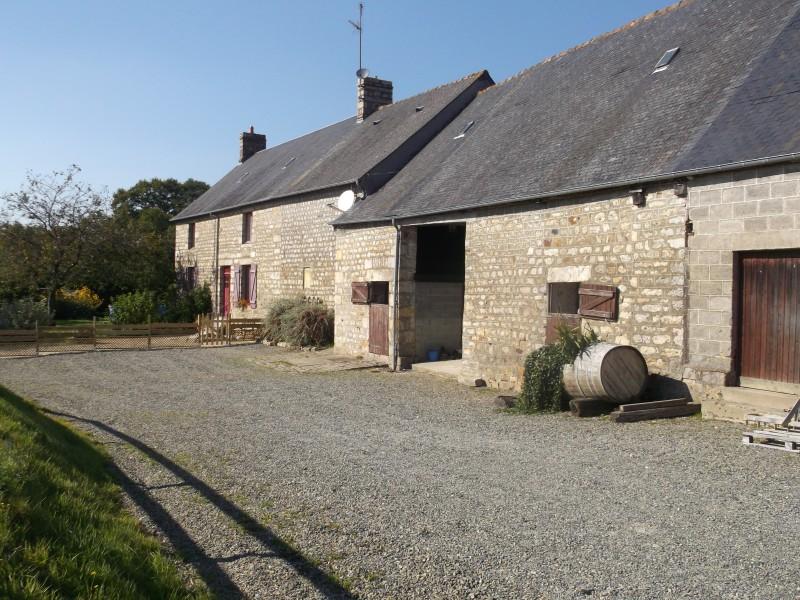 Maison vendre en basse normandie orne domfront superbe for Recherche maison a acheter