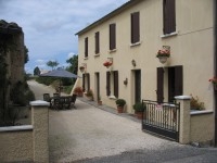 latest addition in Villefranche de Lonchat Dordogne