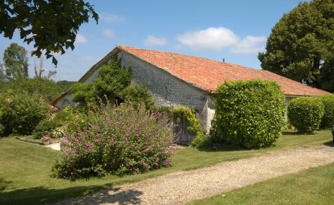 French property, houses and homes for sale in NEAR VILLEBOIS LAVALETTE Charente Poitou_Charentes