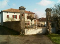 latest addition in St Projet St Constant Charente