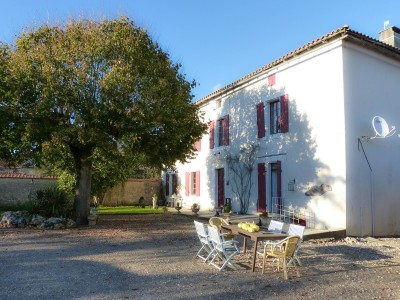 French property, houses and homes for sale in ST PROJET ST CONSTANT Charente Poitou_Charentes