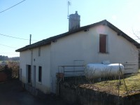 French property for sale in CHASSENON, Charente - €49,990 - photo 2