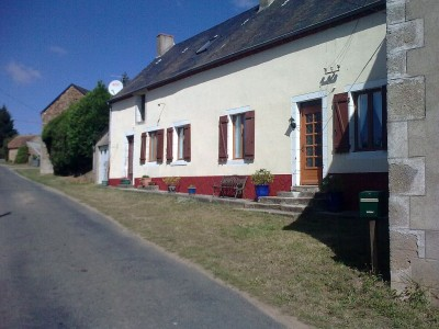 French property, houses and homes for sale in Lignerolles Indre Centre