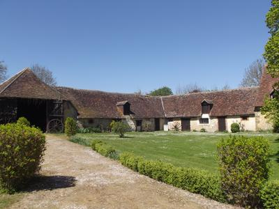 French property, houses and homes for sale in LINIEZ Indre Centre