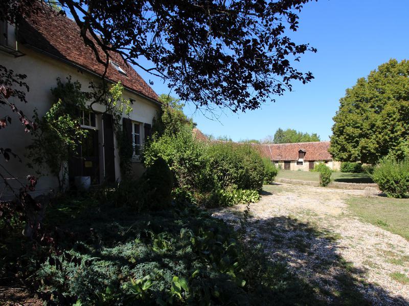 Maison à vendre à LINIEZ(36150) - Indre