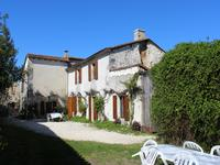 latest addition in Near Verteillac Dordogne