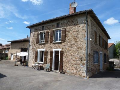 French property, houses and homes for sale in LES SALLES LAVAUGUYON Haute_Vienne Limousin