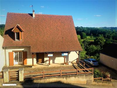 French property, houses and homes for sale in HAUTEFORT Dordogne Aquitaine