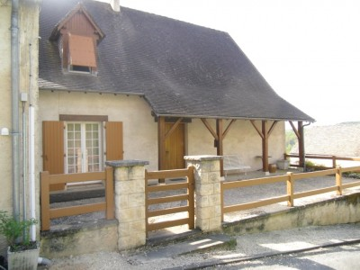 French property, houses and homes for sale in Nr Badefols d'Ans Dordogne Aquitaine