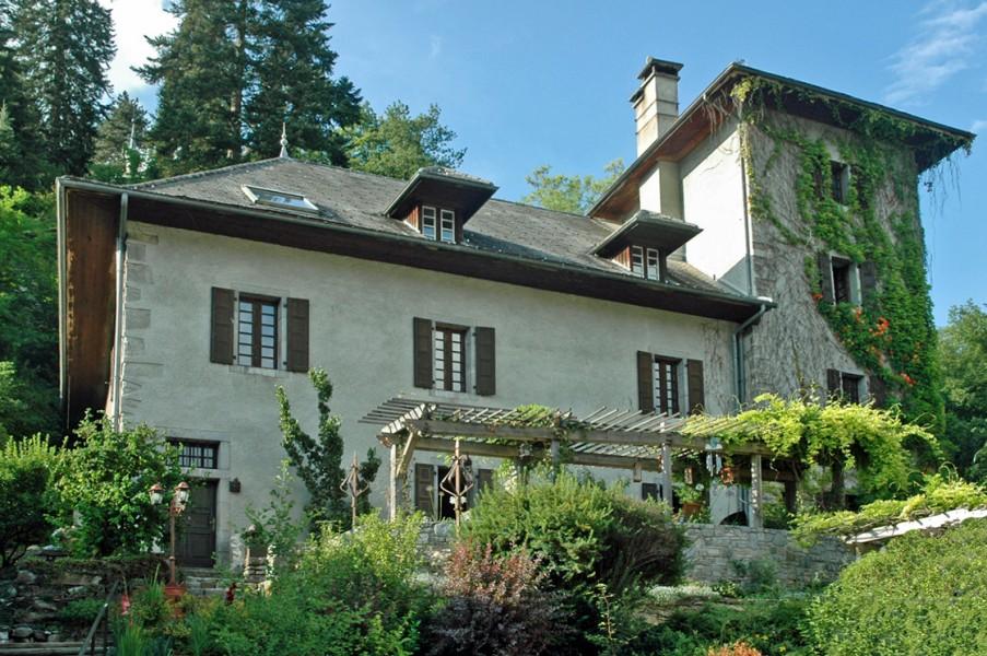 Chateau à vendre à SAMOENS(74340) - Haute Savoie