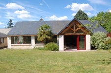 French property for sale in LIGUEIL, Indre et Loire - €278,200 - photo 3
