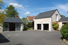 French property for sale in LIGUEIL, Indre et Loire - €278,200 - photo 10